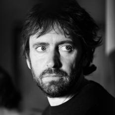 Daniel Sánchez-Arévalo